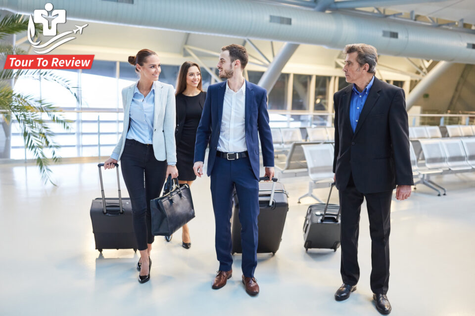10 tips for business trips