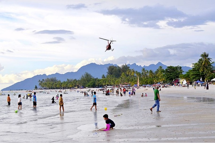 Best Places To Visit In Langkawi
