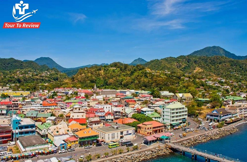 Dominica Is Reopening For Tourists