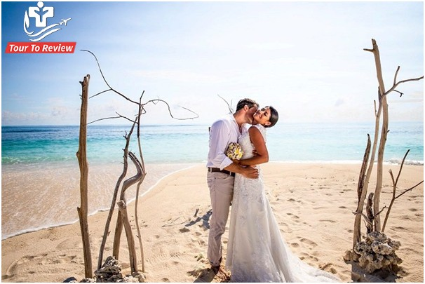 Places For Pre-wedding Shoot in India