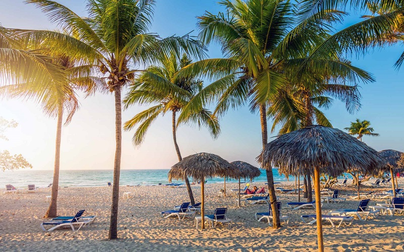 holiday destinations for summer vacations