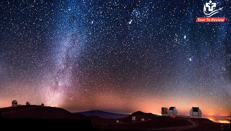 most spellbinding places for night sky