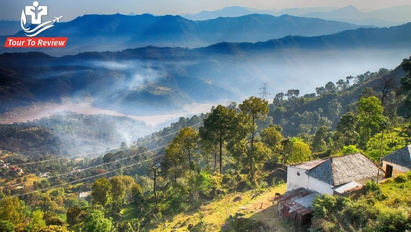 top 5 cheapest tourist places in india