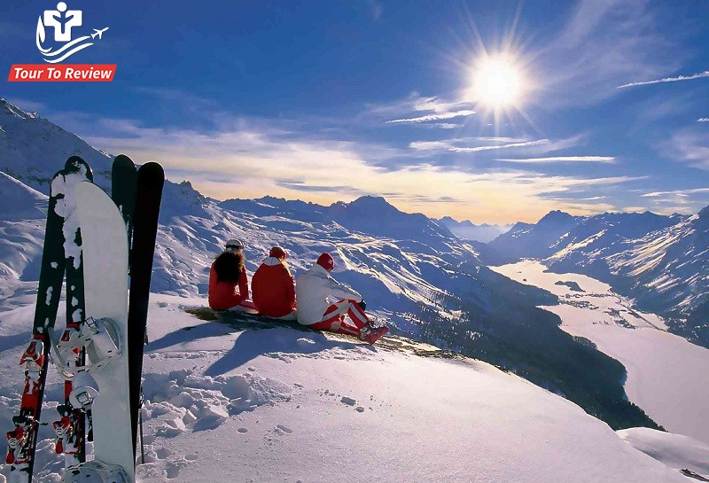 top 8 skiing destinations in india