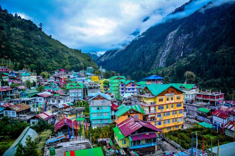 tourist places in the himalayas
