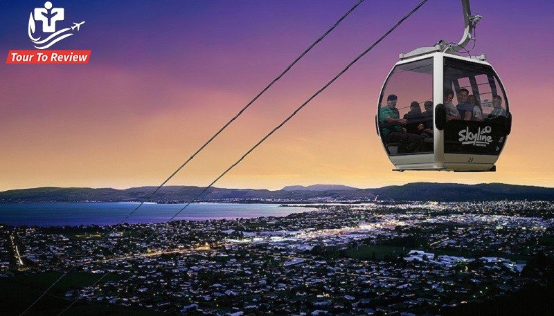 world most thrilling cable cars and gondola rides