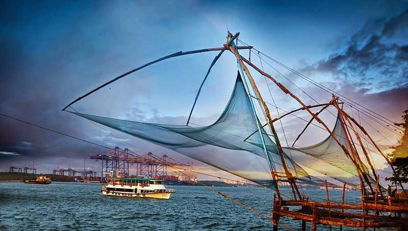 Cochin- 'Queen of Arabian Sea'
