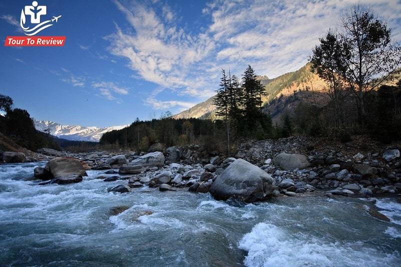 Tourist Places to Visit in Manali