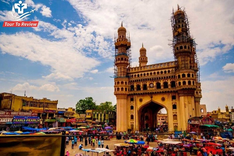 Tourist Places to visit in Telangana