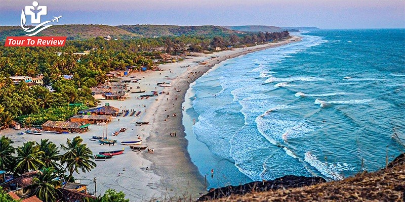 Indian Beaches with 'Blue Flag' Certification