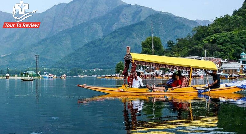 Extremely Impressive Places to visit in Kashmir