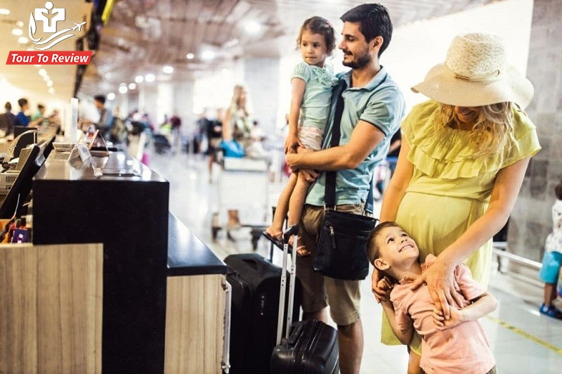 Tips For Traveling While Pregnant