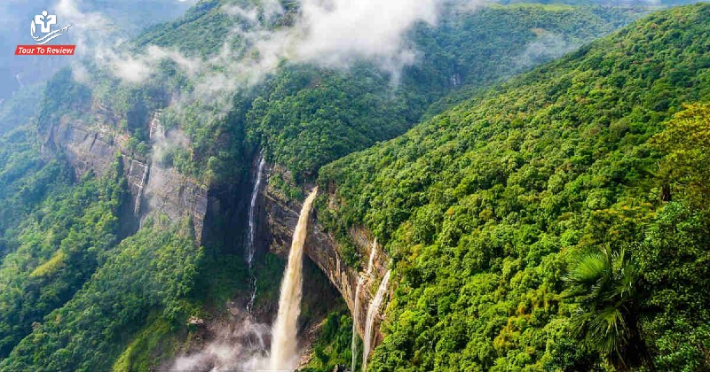 Best Places to Visit in Cherrapunji
