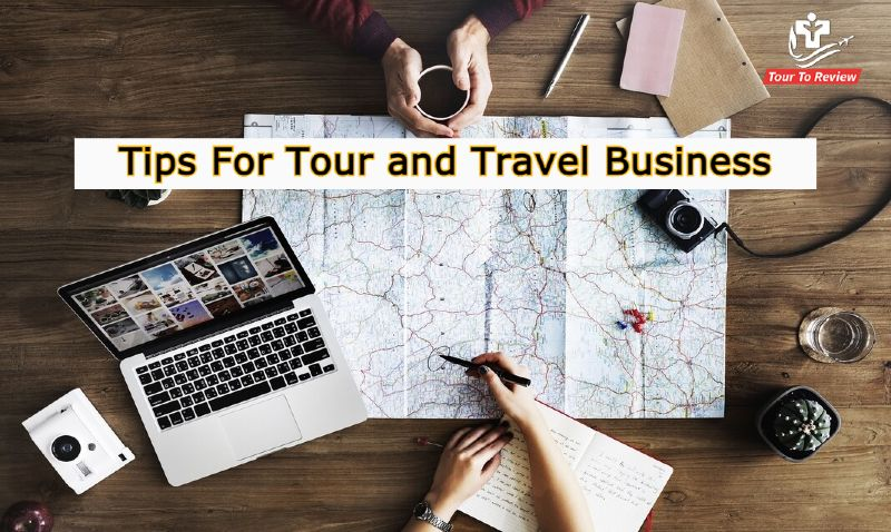Grow Your Tour and Travel Business