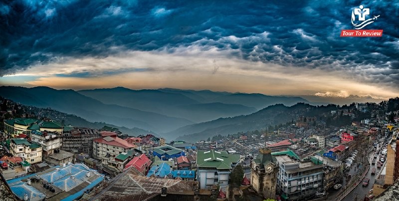 Tips for travelling to Darjeeling