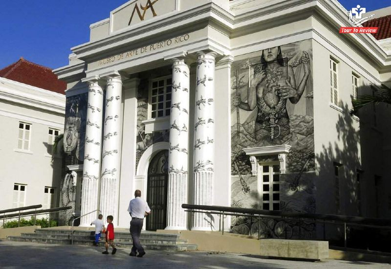 Puerto Rico Museums