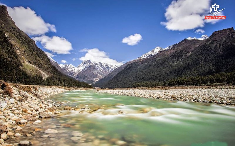 Yumthang Valley and Zero Point