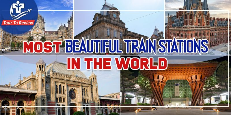Beautiful Train Stations In The World